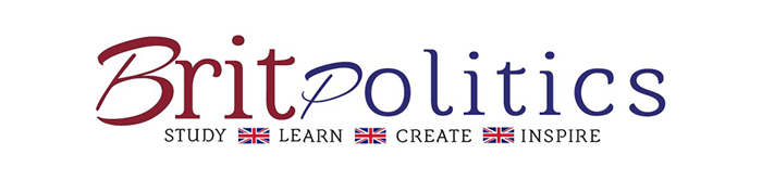 BRIT POLITICS, Study, Learn,  Create, Inspire