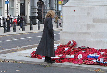 whitehall war memoral