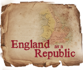 england republic