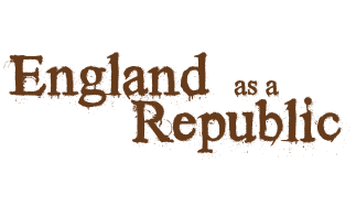 title england republic
