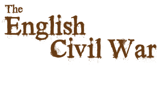 title english civil war