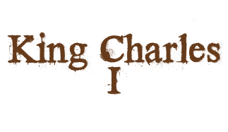 title king charles i