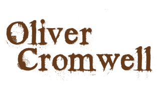 title oliver cromwell