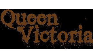 title queen victoria