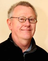 Dr Ed Gouge