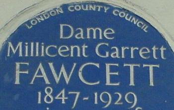 Millie Fawcett