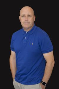 Jonathan Scott - Political Editor