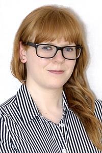 Lauren Morley - Creatives Manager