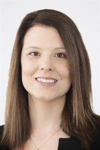 Elizabeth Hill-Scott - Editor