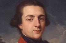 Augustus Henry Fitzroy 3rd Duke of Grafton