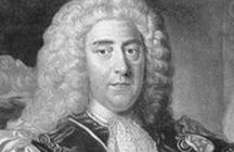 Thomas Pelham-Holles 1st Duke of Newcastle