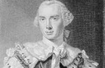 John Stuart 3rd Earl of Bute
