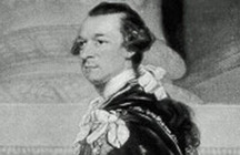 Charles Watson-Wentworth 2nd Marquess of Rockingham