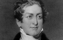 Sir Robert Peel 2nd Baronet