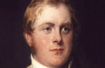 Frederick Robinson Viscount Goderich