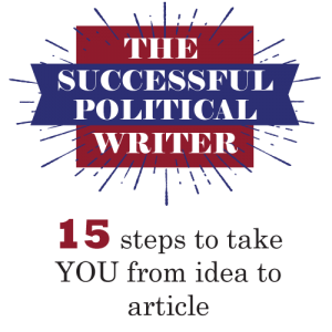 The Successful Political Writer
