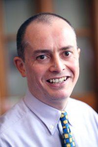 Professor Roger Scully